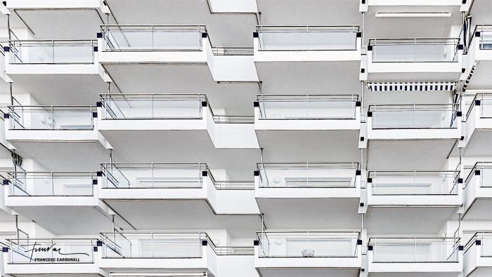 Apartaments al Passeig del Mar, a l'Escala