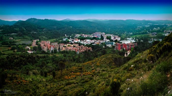 Girona extramurs
