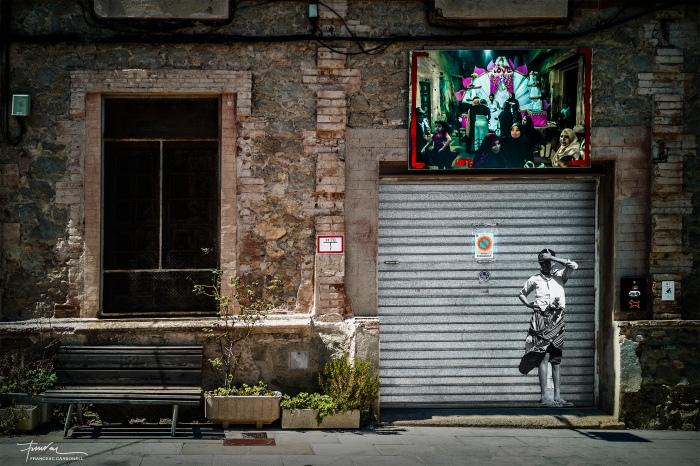 BÀT, Fotoperiodisme documental. Samuel Aranda. Avià (Berguedà) 3