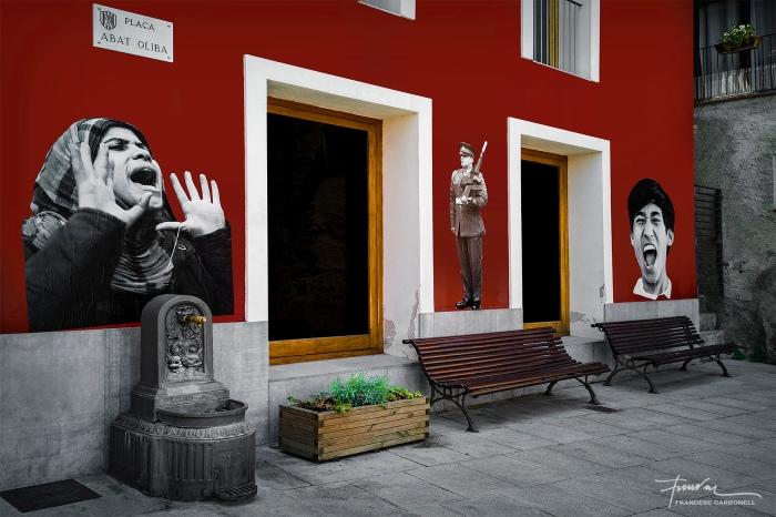 BÀT, Fotoperiodisme documental. Samuel Aranda. Avià (Berguedà)