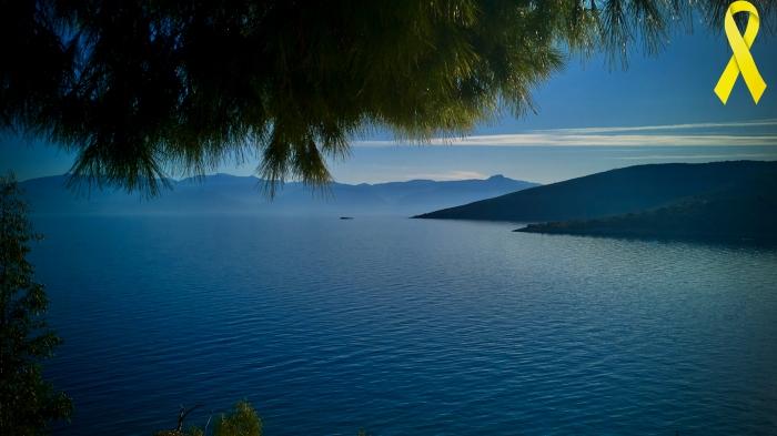 mar jonica camí d'Itea